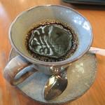 レストラン並木 - コーヒー