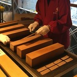 井筒八ツ橋本舗 京極一番街店