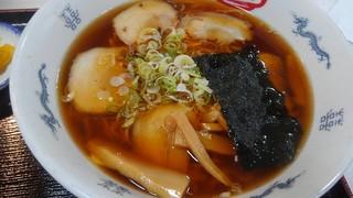 しな喜 扶桑店 - ラーメン 単品530円