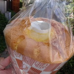 ふわふわー菓子工房ー - 料理写真:ノーマルシフォン