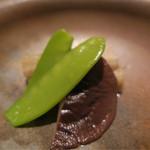 酒肆ポンシェビ  - 3種の前菜