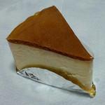 菓子職人 - ベイクドチーズケーキ
