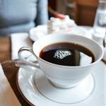 ラ・テラス - コーヒー