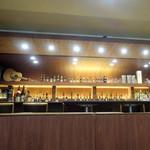 ALBERGO BURGERS & BEER DINING -
