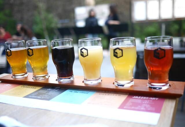 スプリングバレーブルワリー東京 - ビール6種 セット 496、COPELAND、Afterdark、on the cloud、Day dream、JAZZBERRY