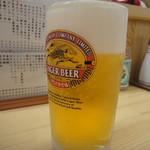 57490883 - 生ビール(450円)