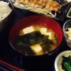 いけちゃん - 料理写真:豚バラ定食 680円
