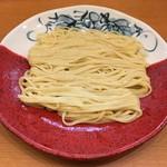 中華そば うえまち - つけ麺(並)