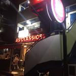 エーエス クラシックス ダイナー - アメリカンな雰囲気