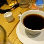 かしや - ブレンドコーヒー