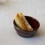 ラ ヴィオレッタ - 茶菓子