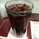 57493616 - アイスコーヒー(S)300円