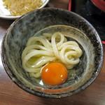 香の兎 - 太田商店のランニングエッグであります。