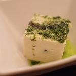 白碗竹快樓 - 皮蛋豆腐