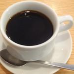 Zen Cafe Marina - コーヒー(ランチセット)