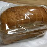サンサリテ - パンド・ミ食パン  ¥350