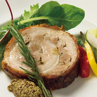 豚肉の旨味を皆さんに味わって頂きたい!日替わりメニューも!