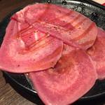 美味焼肉 いただき - 料理写真: