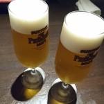 SIO - ビール