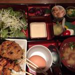 Tosaka-na Dining Gosso - 焼き鳥セット