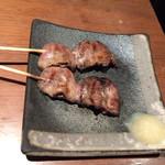 Tosaka-na Dining Gosso - ハツ(*˙꒳˙*)‧⁺✧︎*