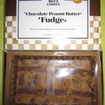 See's Candies - 2016年のファッジ チョコレート・ピーナッツ・バター$10.40