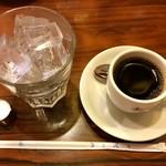 57509532 - アイスコーヒー 400円(税込)