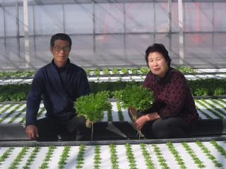 Osteria Gru - 契約農家さんより直送の野菜を使用!