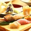 ワイン・寿司・天ぷら 魚が肴 - 料理写真:握りいめーし
