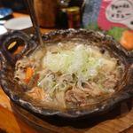 飯°駄 - 芋煮 680円