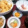 すいどうばし 越州 - 料理写真:限定ランチ:小鉢もあります
