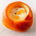 三星 - 料理写真:シャーベットパン