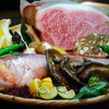 六番館 - 料理写真:豪華食材