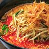 むらかみ亭 - 料理写真:担々麺 白