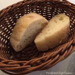 メリプリンチペッサ - PaccioAのパン 16.7月