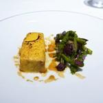 La Cime - 鹿児島  黒薩摩鶏  そのファルスといんげん豆