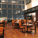 RESTAURANT LUKE with SKY LOUNGE -
