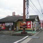 徳島ラーメン人生 - 外観