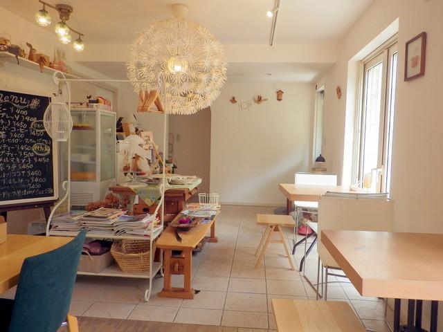2019年初訪問。既に混んでます。』by zin : モモカフェ (Momo Cafe) - 苫小牧/カフェ [食べログ]
