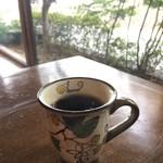 とうふ工房 きむら - コーヒーは、セルフサービスでただ。。。