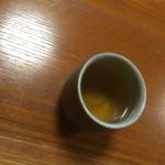 57546911 - そば茶