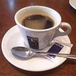 オンダ クッチーナ イタリアーナ - コーヒー