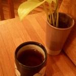 57565426 - お茶
