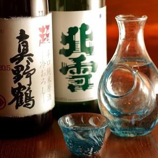 新潟県産佐渡島の自慢の日本酒
