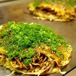 ひろしま屋 - 料理写真:ミックスネギトッピング