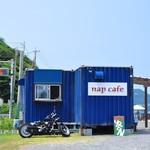 nap cafe - 2016年7月 軽くスイーツタイムにするか~(´▽`)