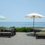 nap cafe - 2016年7月 ちょっと天気がイマイチでしたね~('ω')
