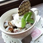 nap cafe - 2016年7月 カフェジュレ【500円】