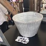 風輪里 - 陶器まつり*器購入