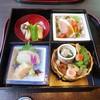 日本料理・鮨 たん熊北店 汐留店